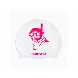 Funkita czepek Princess Pug
