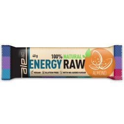ALE baton Energy Raw Almond 100% natural