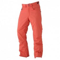 Surfanic spodnie narciarskie hypadri orange męskie