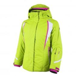 CMP kurtka dziecięca Jacket green