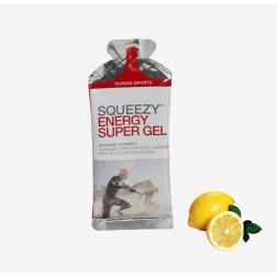 Squeezy żele 3-pak Display (3x33g) kofeina