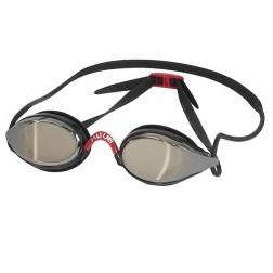 HUUB okulary do pływania BROWNLEE czarne