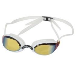 HUUB okulary do pływania BROWNLEE białe